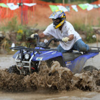 Mud, Music & More at the Jericho ATV Festival Presented by Progressive, August 4 & 5