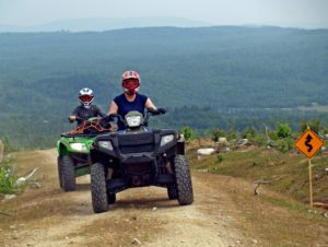 Ride the Wilds